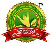 Diabetic Food International Pvt. ltd.